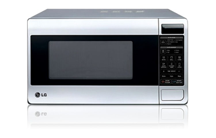 lg microwave oven cooking guide
