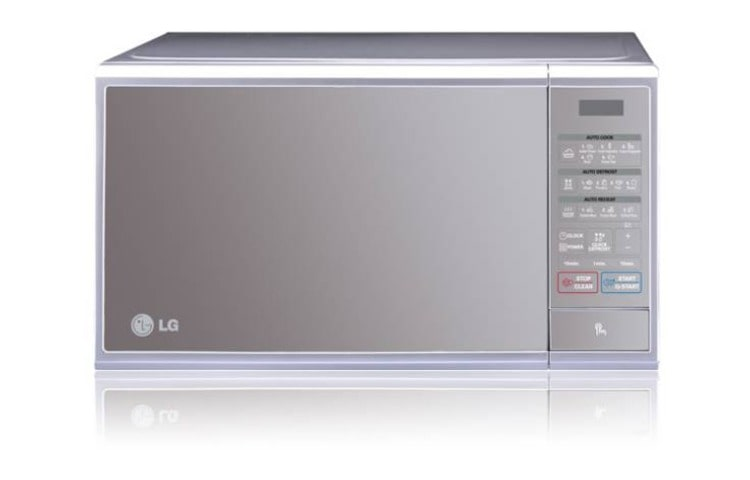 Lg Ms4440r 44l Microwave Oven