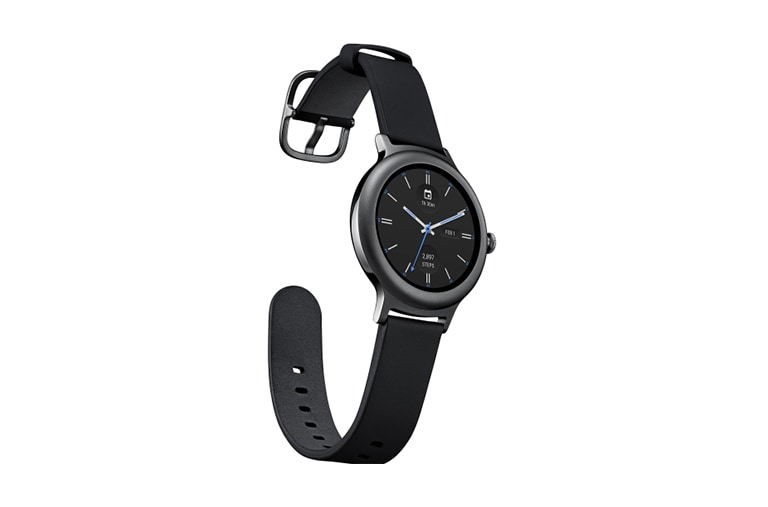 Mobile Phone Accessories LG Watch Style thumbnail +5