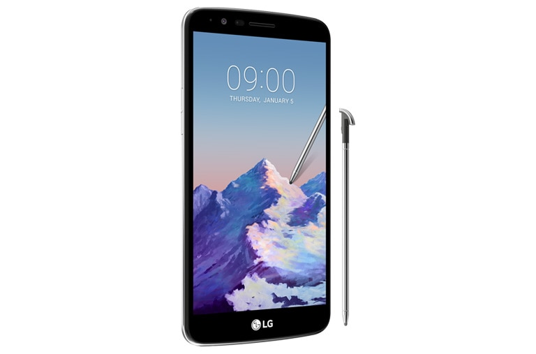 LG Mobile Phones Stylus 3 with Precision Stylus Tip thumbnail 4