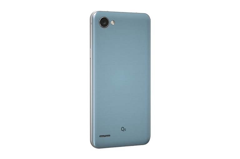 LG Mobile Phones Q6 Smartphone with Face Recognition thumbnail 7