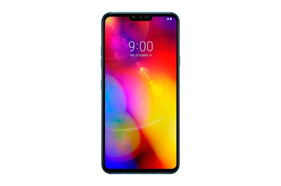 Mobile Phones LG V40 ThinQ 128GB 1