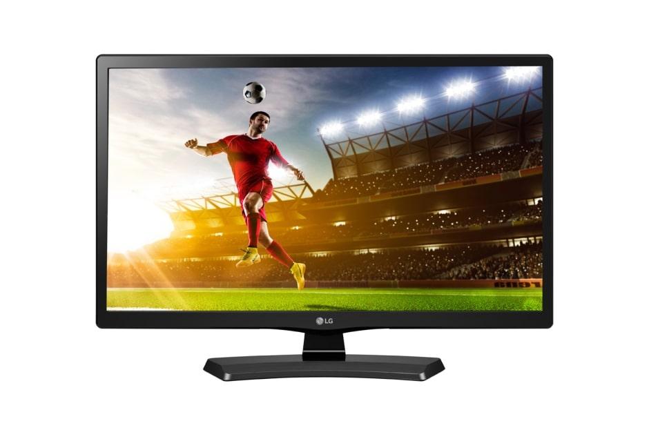 "24"" Full HD IPS TV Monitor"