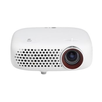 LED Projectors :Mini beam Projector with LED Illumination System PW800G1