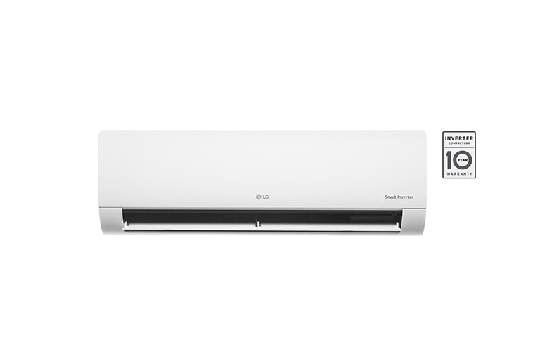 LG Residential Air Conditioners M126JH thumbnail 2