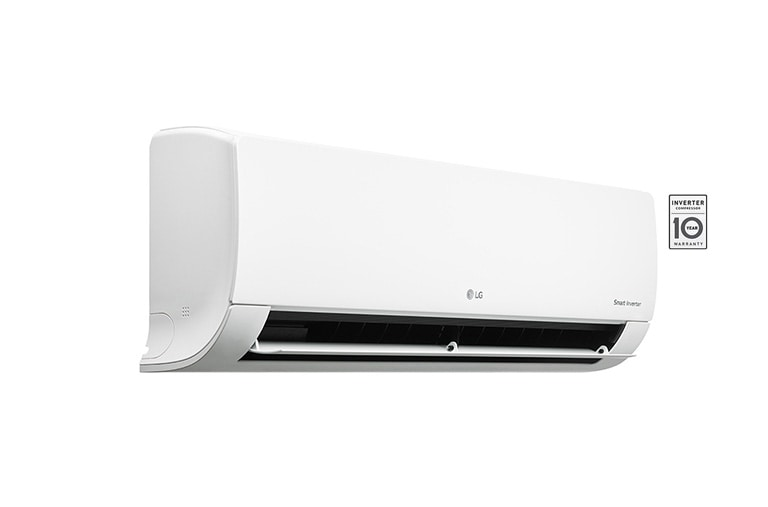 Lg Smart Inverter 12 000 Btu Wall Mounted Air Conditioner