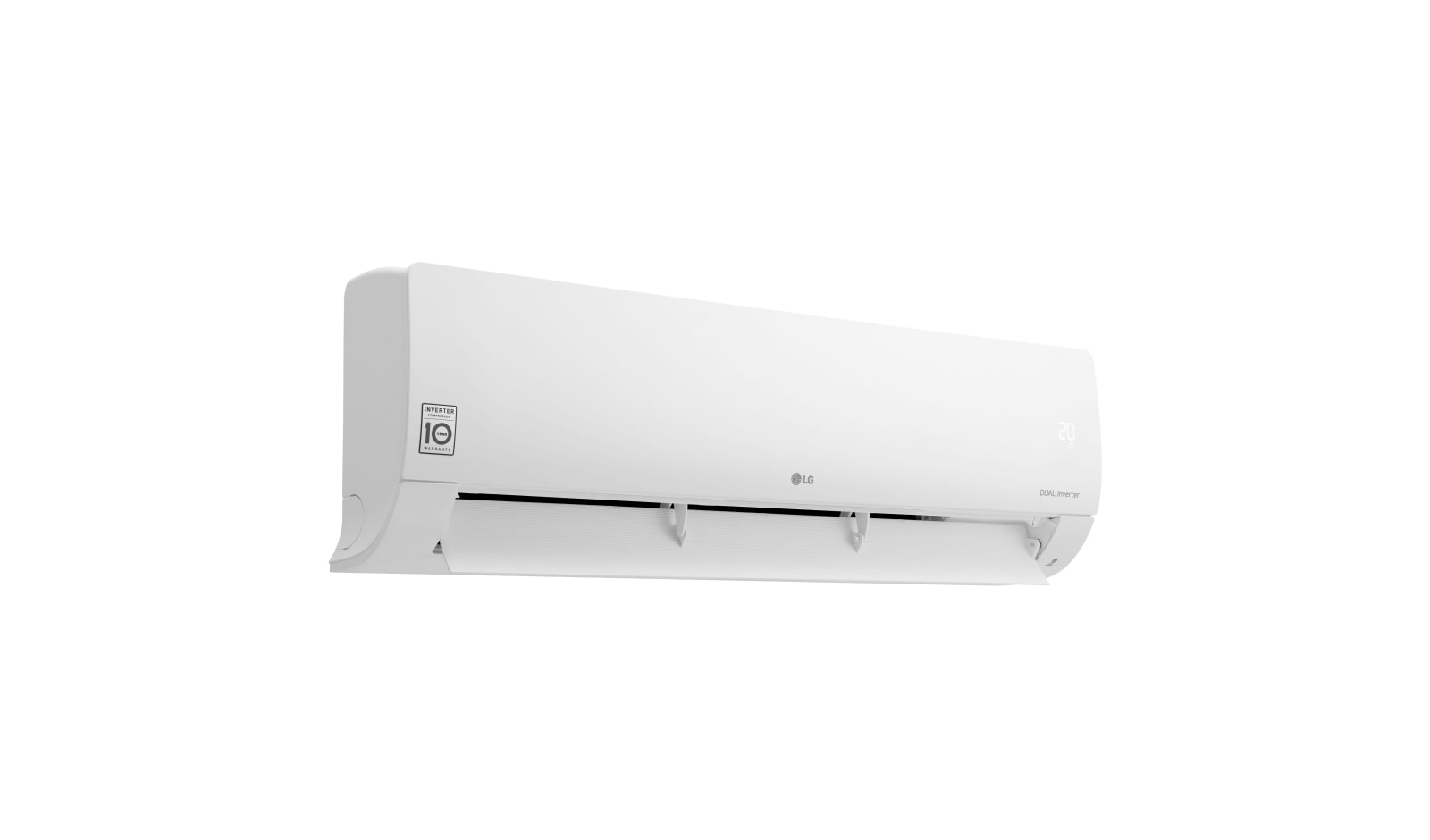 LG Smart Inverter 18000 Btu Wall Mounted Air conditioner