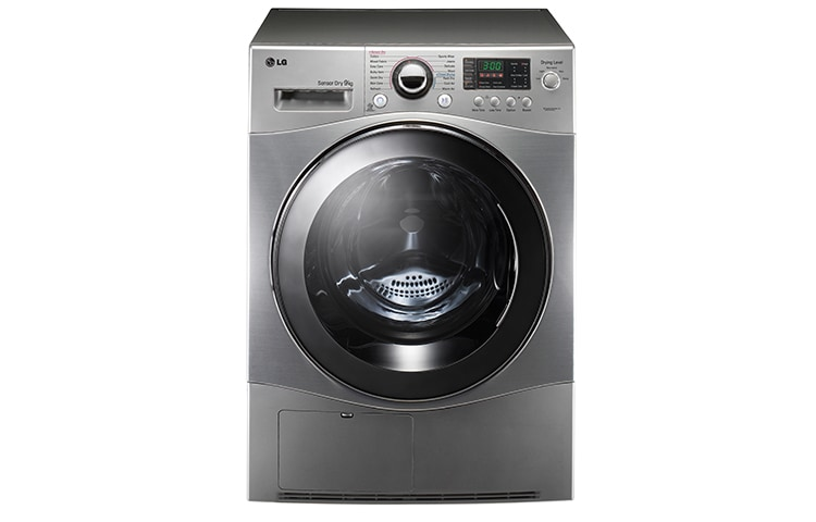 Lg 9kg Stone Silver Tumble Dryer Rc9041e3z Lg South Africa
