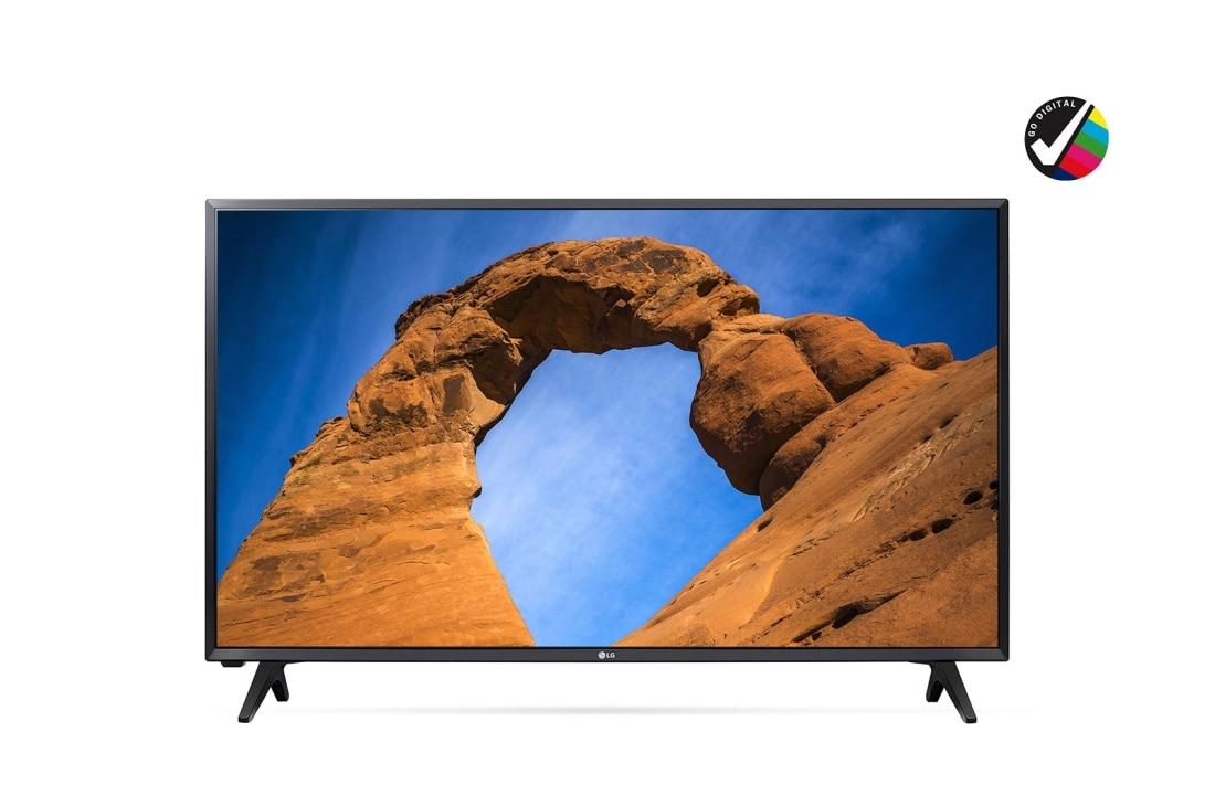 Lg 32 Full Hd Led Digital Tv 32lk500bpta Lg South Africa