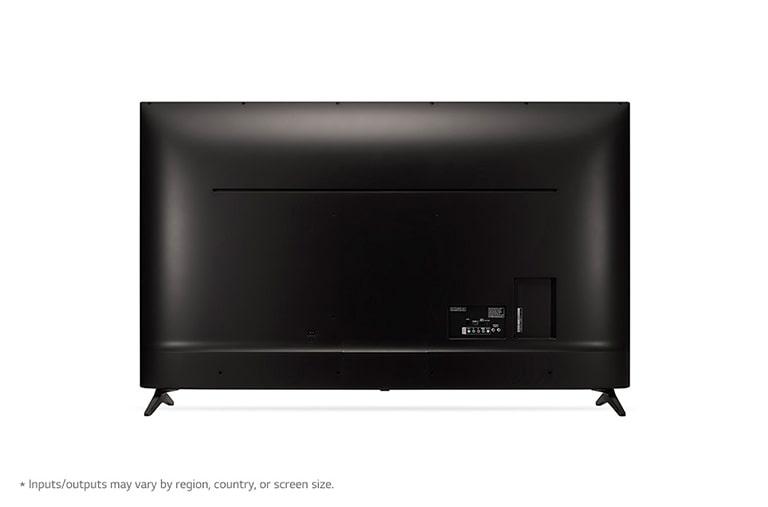 aee156098 LG 43 Ultra HD Smart TV : 43UJ620V | LG South Africa