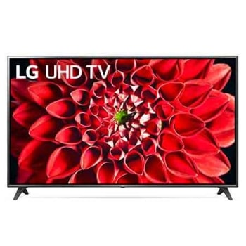 LG UHD 4K TV 75 Inch UN71 Series, 4K Active HDR WebOS Smart AI ThinQ1