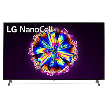 LG NanoCell TV 75 Inch NANO90 Series, Cinema Screen Design 4K Cinema HDR WebOS Smart AI ThinQ Full Array Dimming1