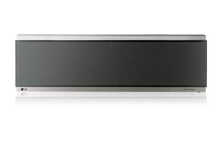 Lg Single Split Air Conditioner Heat Pump With Mirror