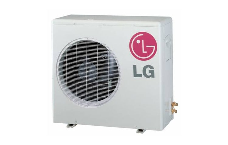 LG Residential Air Conditioners HS-C1264GA0 thumbnail 2