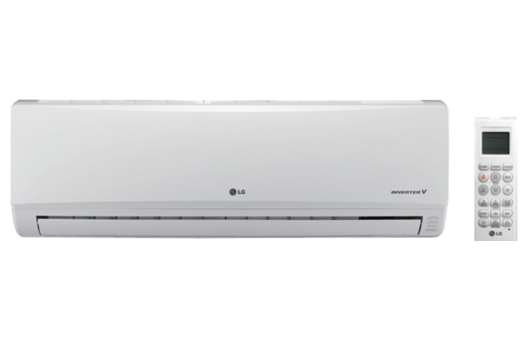 LG Residential Air Conditioners Q126EH thumbnail 1