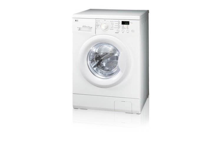 LG Washing Machines F1056QD1 thumbnail 1