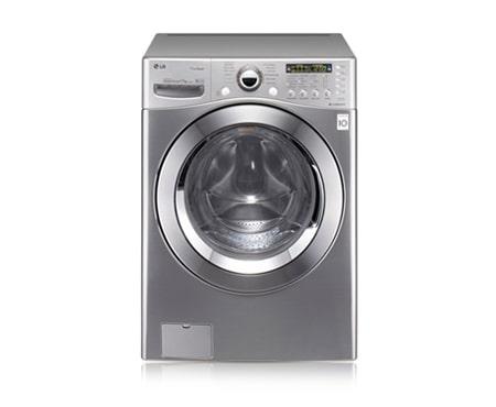 lg washing machine specifications