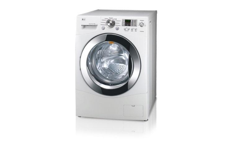 Lg F1403fd5 Washing Machine 9kg Direct Drive Motor Lg Electronics Sa