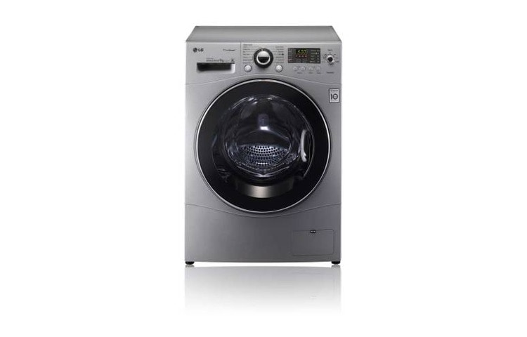 LG Washing Machines F1480FDS5 thumbnail 1