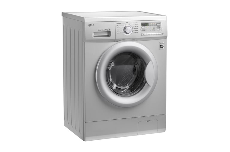 LG Washing Machines F10B8QDP5 thumbnail 7