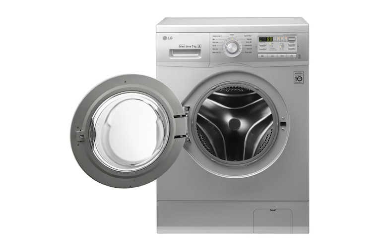 LG Washing Machines F10B8QDP5 thumbnail 2