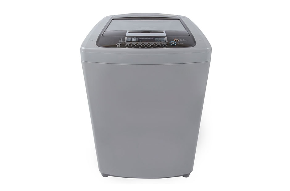 LG Washing Machines T1207TEFTH 1