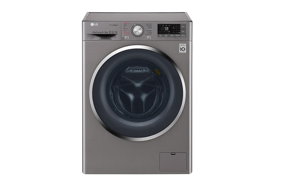 LG Washing Machines FH4U2FHP2S 1