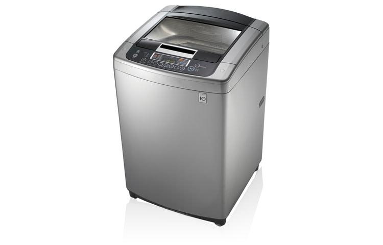 lg washing machine reviews top loader