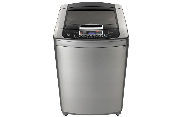 lg washing top loader washing machine