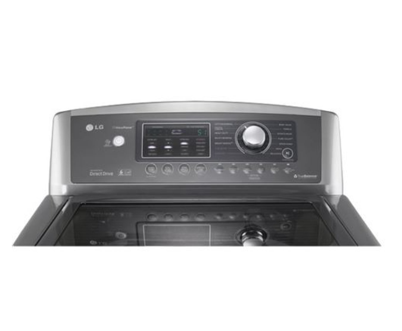 LG Washing Machines T2028AFPS5 thumbnail 2