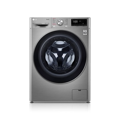 The image of LG Vivace AI DD Washer Dryer Combo with ThinQ