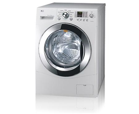 lg washing machine front loader