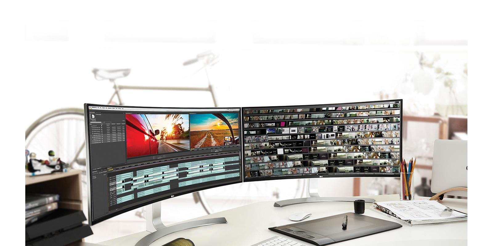 LG 34UC98 W Save Up To 10000 On The LG 34UC98 W Today